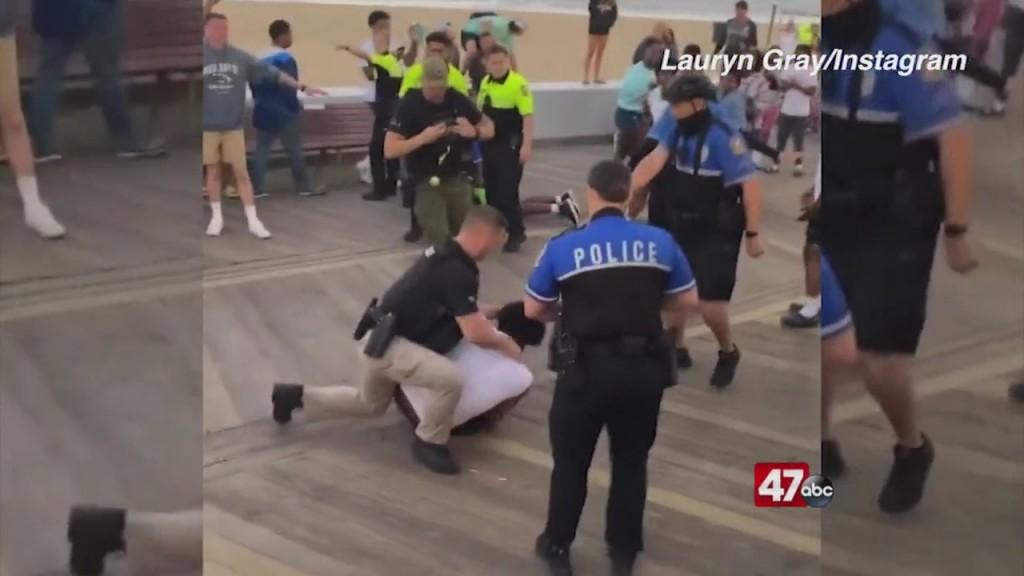 Police Accountability Meeting