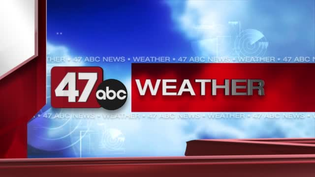 Morning Forecast Video 06.12.21