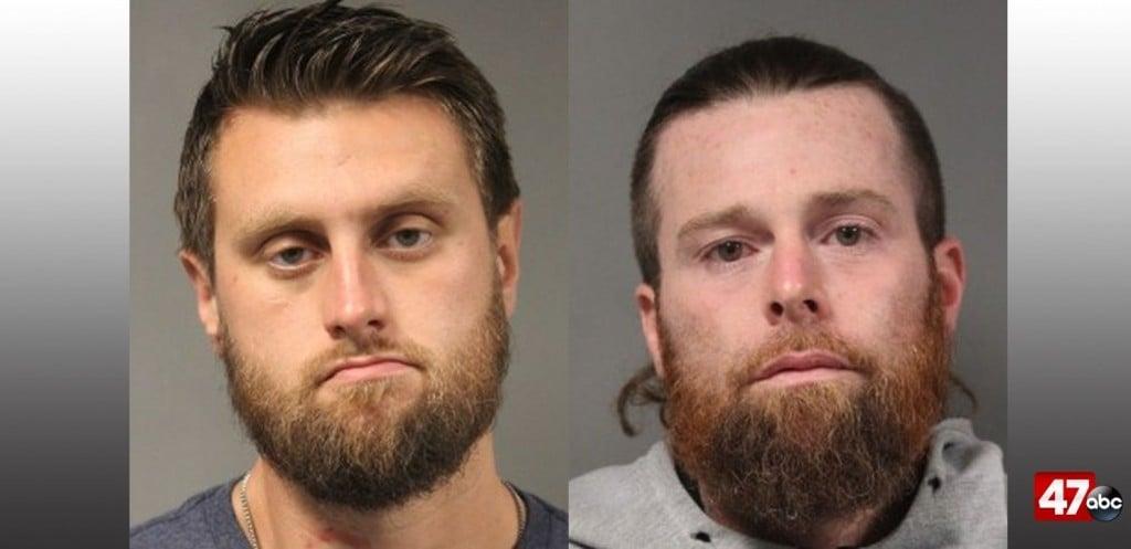 1280 Collins Arrest