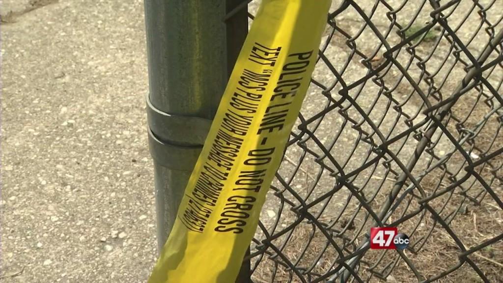 2 Teens Injured In Shooting