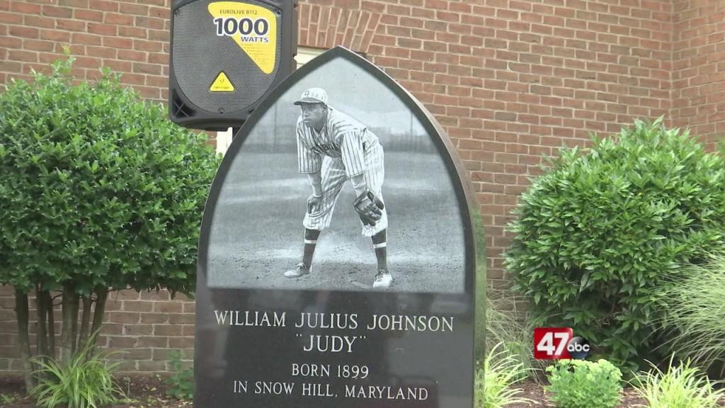 Judy Johnson 6.19.21