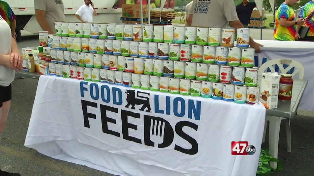 Hunger Relief Day