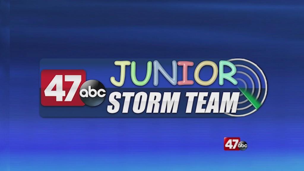 Junior Storm Team: Logan