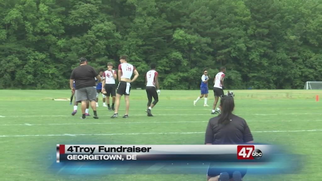 Troy Tournament 0731