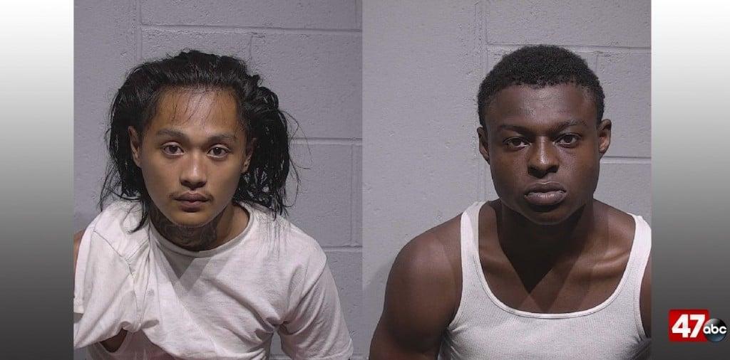 1280 Oc Assault Arrest New