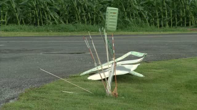 Severe Weather Damage, Delaware