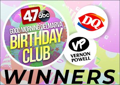 Gmd Birthdayclub Winners