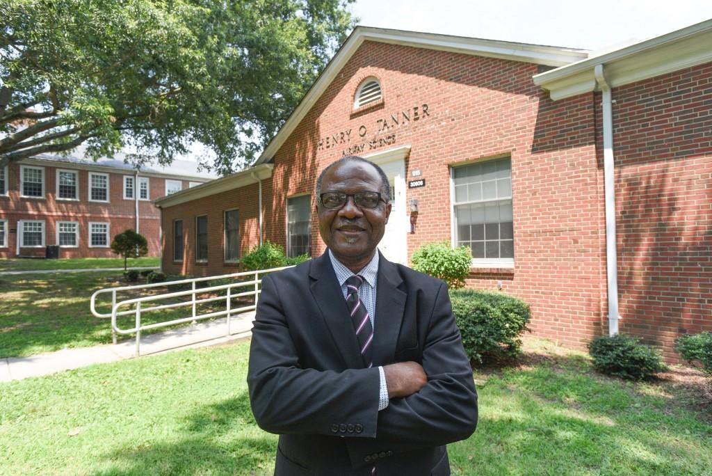 Dr. Chigbu