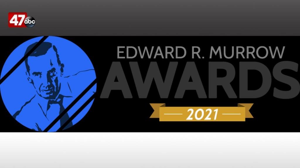 1280 Murrow Logo