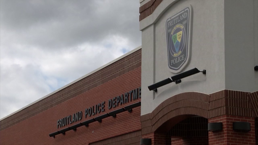 Fruitland Police