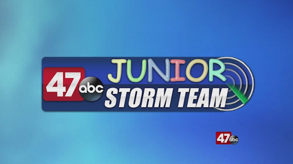 Junior Storm Team: Whitney