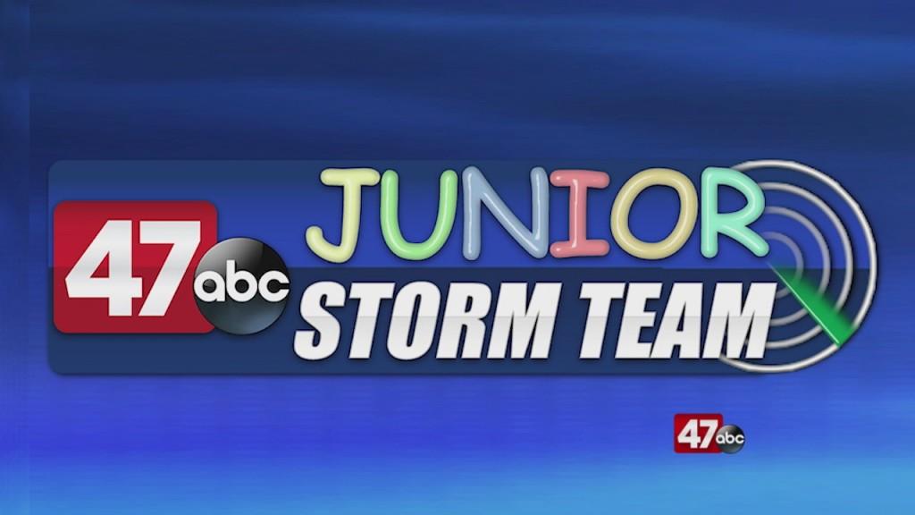 Junior Storm Team: Ryley