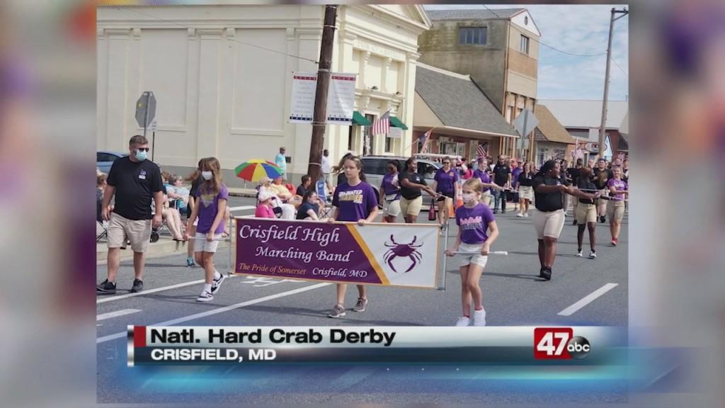 Crab Tradition