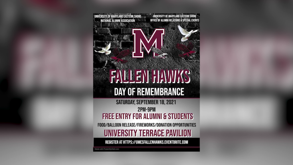 Fallen Hawks Day Of Remembrance