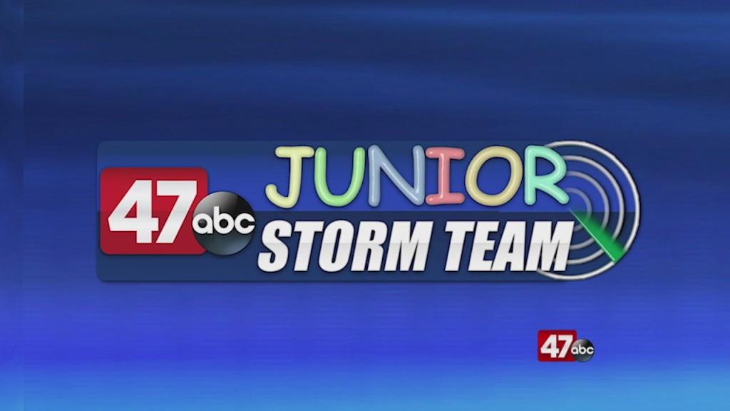 Junior Storm Team: Ava