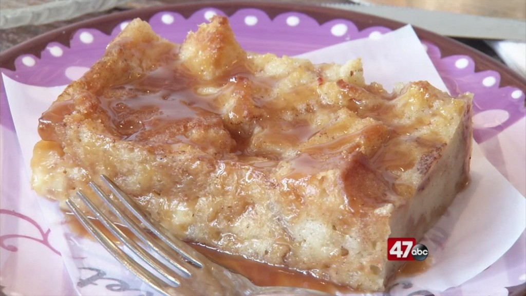 Foodie Friday: Baked