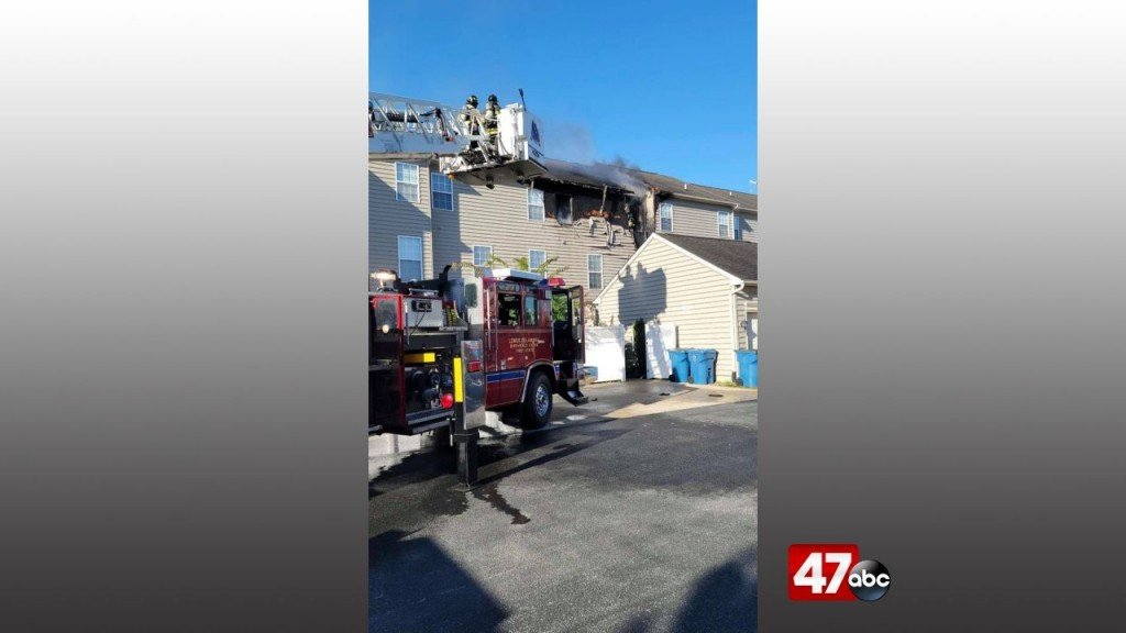 1280 Lewes Fire