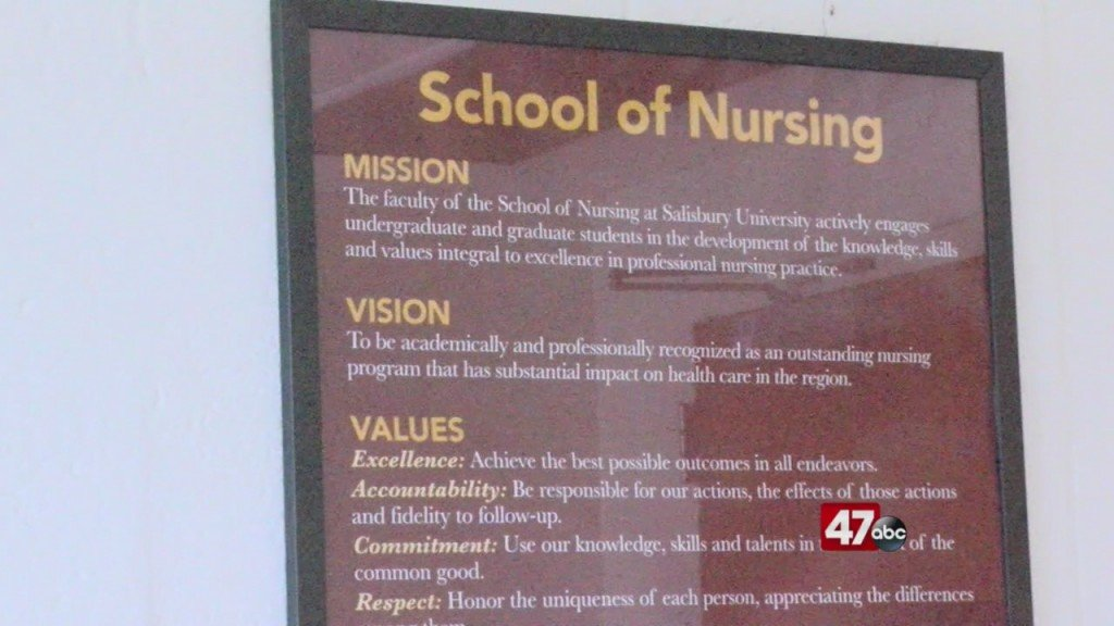 Nurse Shortage