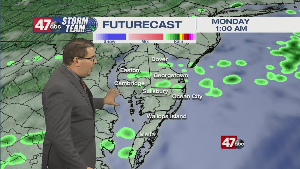 Morning Forecast Video 9.5.21