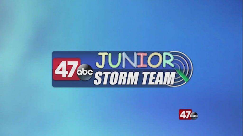 Junior Storm Team: Vann