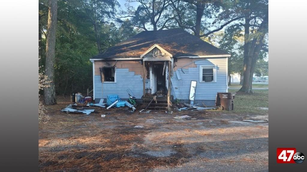 1280 Camden Ave Fire 1021
