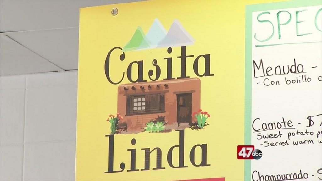 Casita Linda