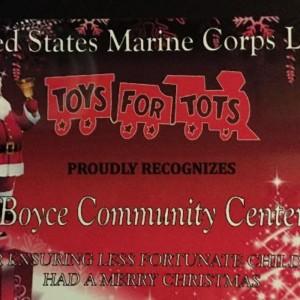 BOYCE COMMUNITY CENTER CHRISTMAS PARADE Dec. 2, 2018 @ 2:30 @ Boyce Community Center | Alvaton | Kentucky | United States