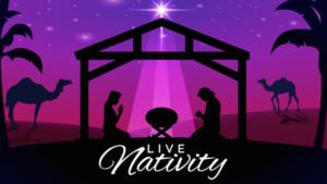 Live Nativity - St. James United Methodist Church @ St James United Methodist Church | Bowling Green | Kentucky | United States