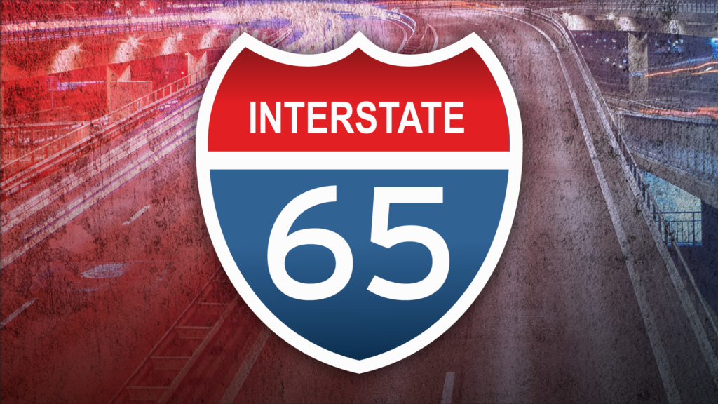Final section of the Interstate 65 to U S  31-W Connector Road opens