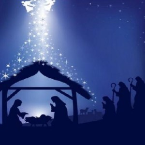Interactive Live Nativity @ St James United Methodist Church | Bowling Green | Kentucky | United States