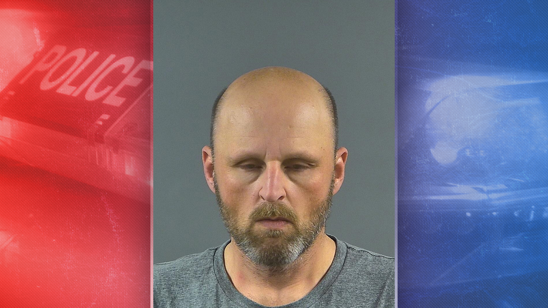 Bowling Green man arrested on assault, burglary charges - WNKY