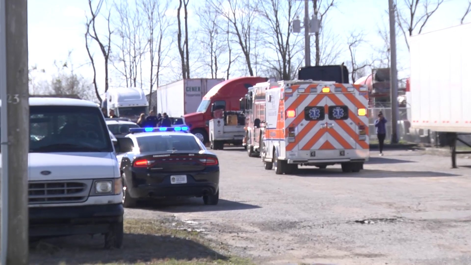 City police investigate death on Porter Pike - WNKY