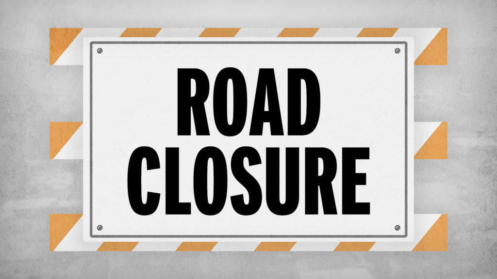 road in barren county to remain closed due to recent
