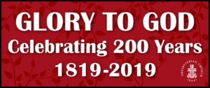 Historical Exhibit--Celebrating 200 Years @ The Presbyterian Church of Bowling Green |  |  |