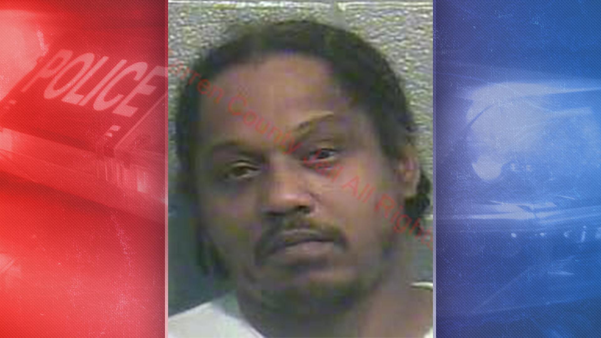 glasgow man behind bars  accused of burglarizing residence