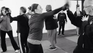 Women's Self Defense Workshop @ Kentucky Grapplers |  |  |