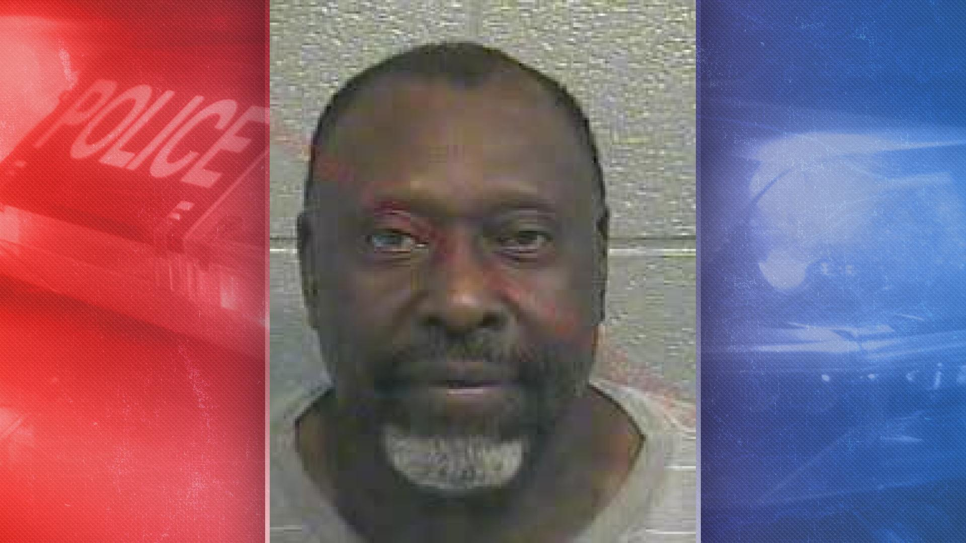 man charged with selling cocaine  methamphetamine