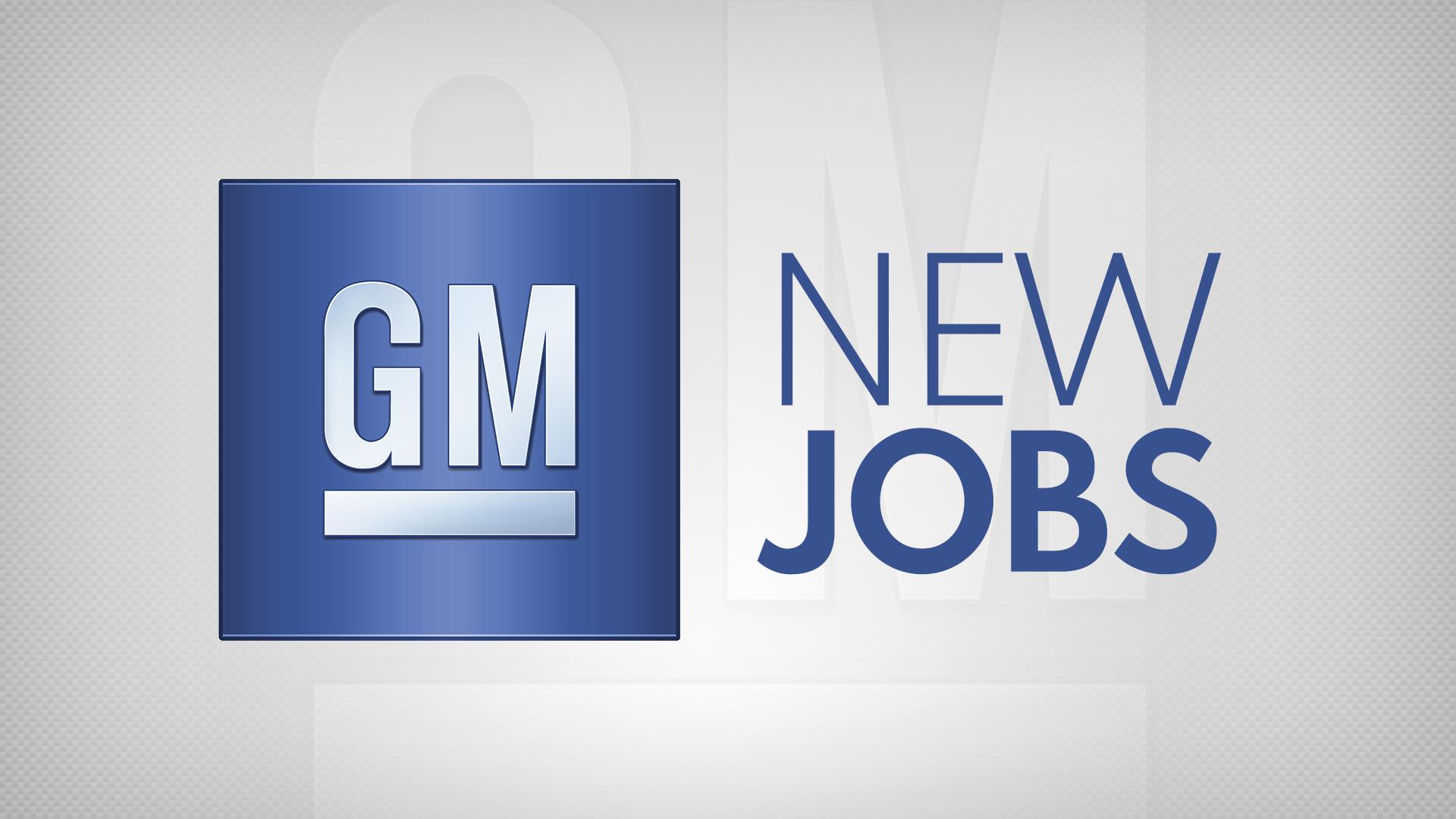 GM announces 400 new jobs - WNKY