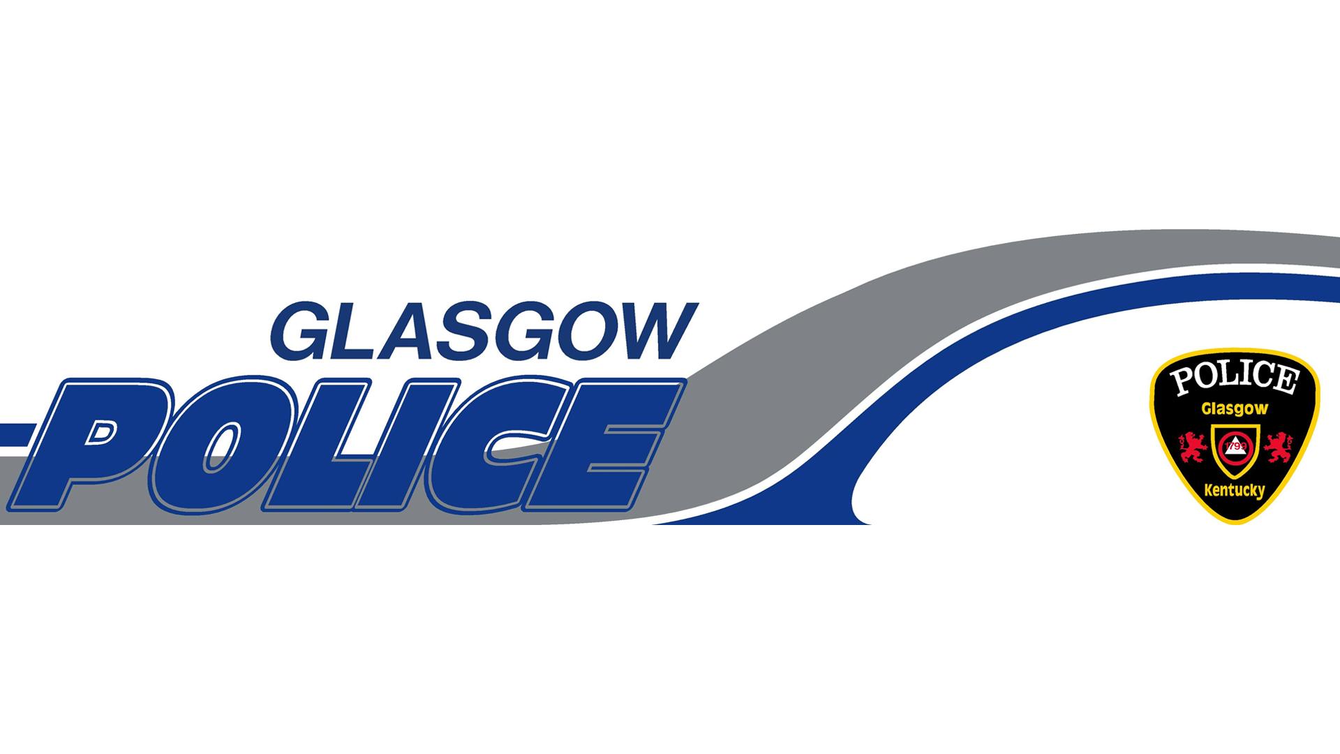 glasgow police looking for van occupant s   accused of