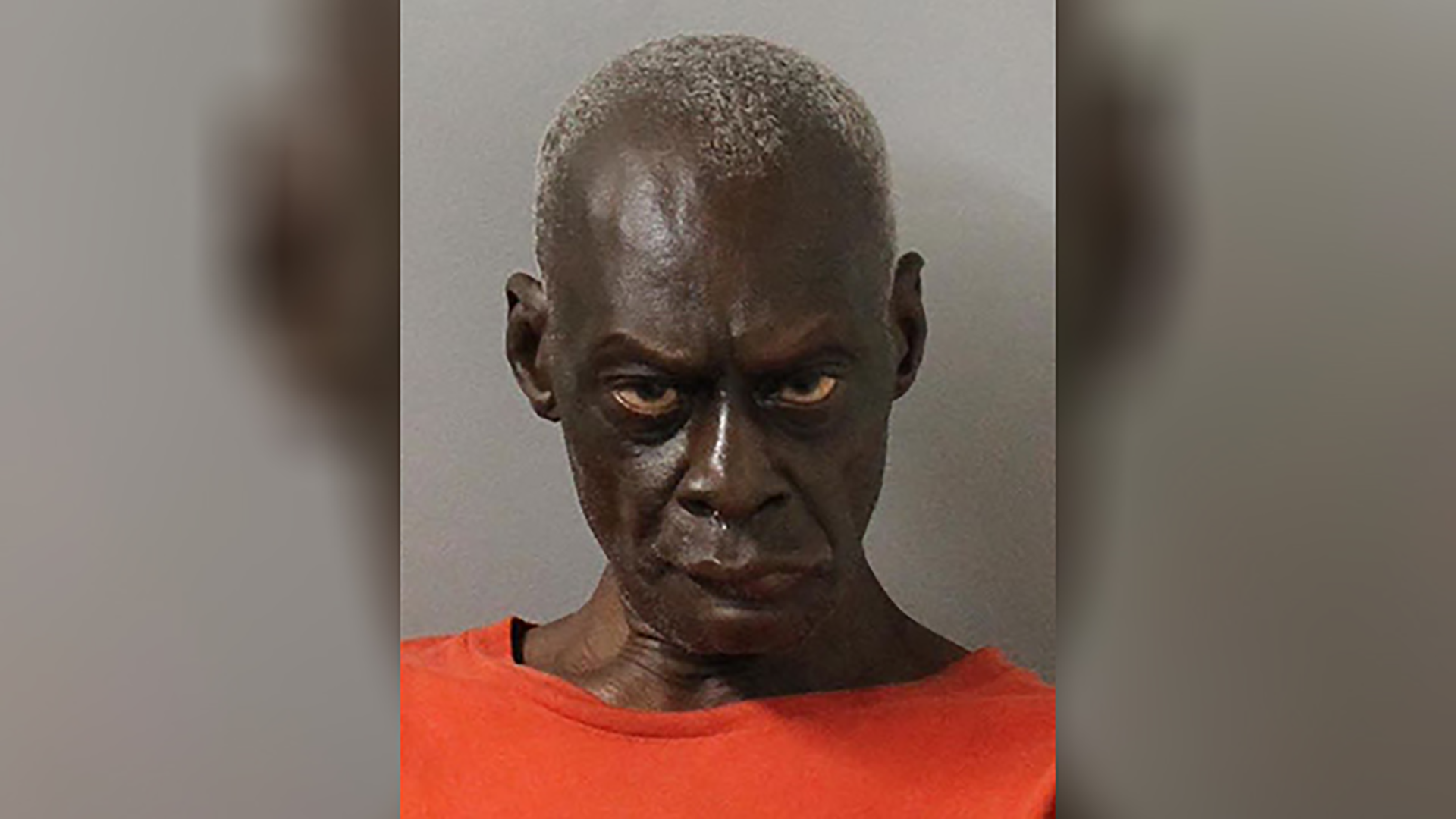 Man comes home to find naked stranger, 67, on his couch