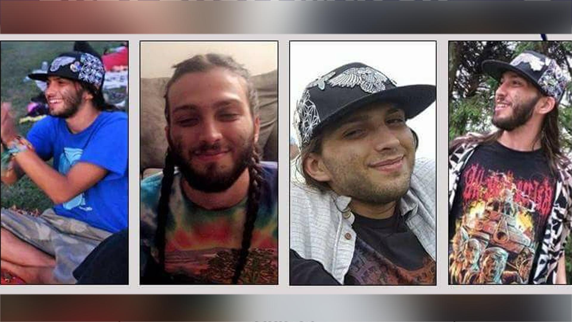 human remains found in glasgow identified