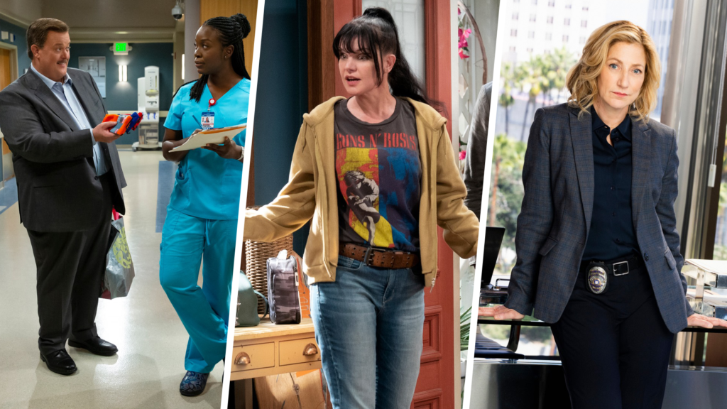 2020 Fall New Shows.Cbs Unveils 2019 2020 Primetime Lineup 8 New Series Join 24