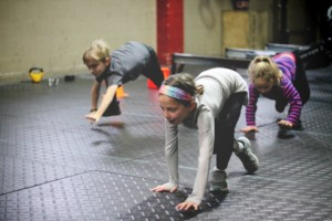 CrossFit Kids Camp - June Session @ CrossFit Old School |  |  |