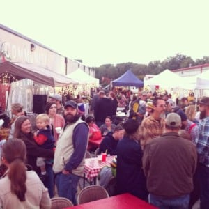 Community Farmers Market Night Y'all {a night market} @ Community Farmers Market |  |  |