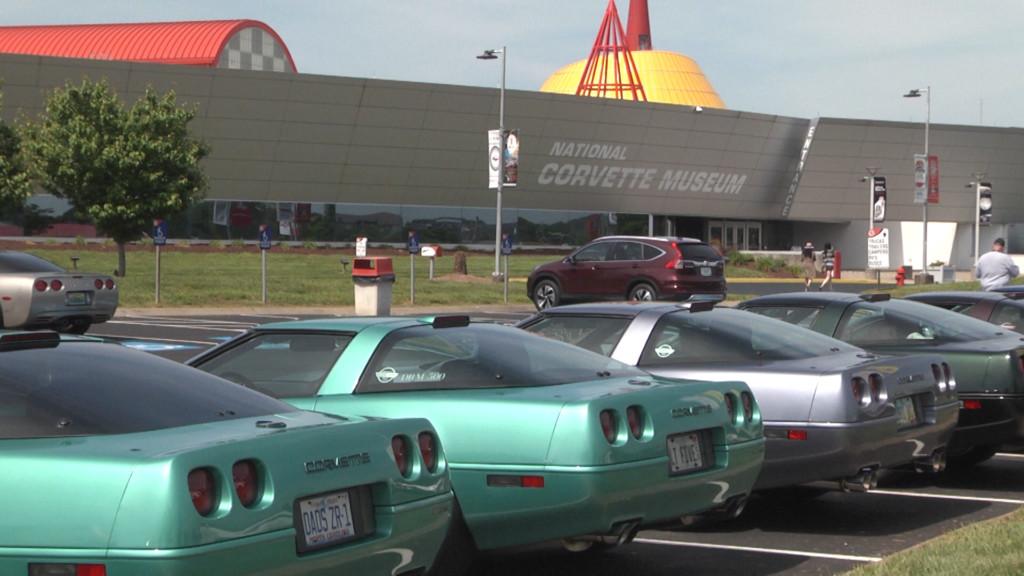 Corvette Archives - WNKY
