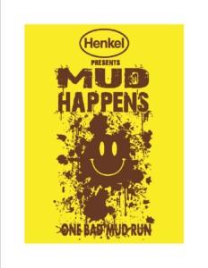 8th Annual MUD HAPPENS--One Bad Mud Run @ Phil Moore Park