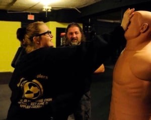 Women's Self Defense Workshop @ Kentucky Grapplers