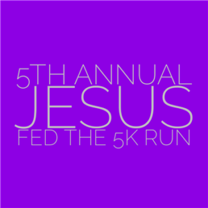 5th Annual Jesus Fed the 5k @ Mt. Hermon Baptist Church | Clarksville | Tennessee | United States