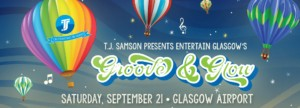 Groove & Glow Fest @ Glasgow Municipal Airport | Glasgow | Kentucky | United States