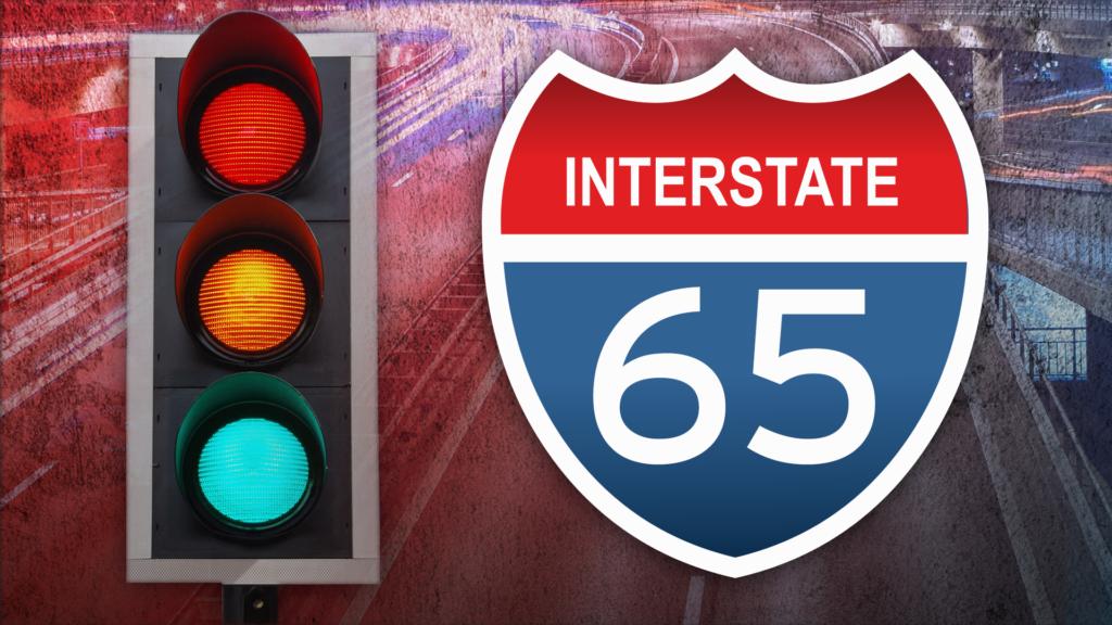Traffic signal at I-65 interchange in Bowling Green to be taken